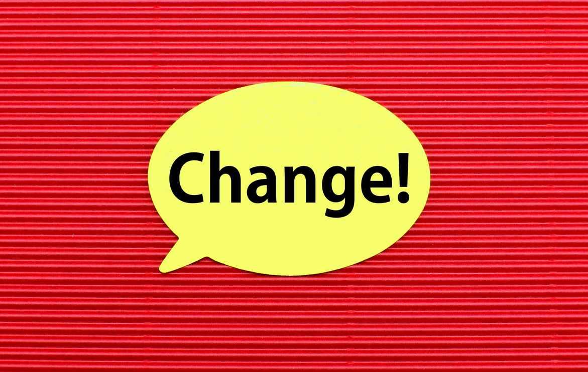 English Teaching will change you