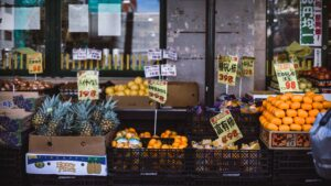 Guide to Grocery Stores in Japan